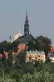CATHEDRAL AT SANDOMIERZ by Jan Olko, 2006